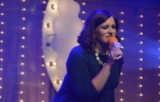Pjevanje je predivan hobi, koji ću iz ljubavi raditi još dugo vremena
