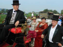 Na 14. Vozočašću u Mariju Bistricu, sudjelovalo 300-tinjak konjanika i 118 konjskih zaprega