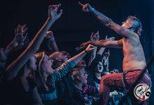 Pulski punkeri Antitodor u Zaboku će proslaviti 20 godina postojanja