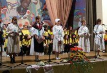 Nastup Jasmina Stavrosa i Lidije Bačić, u nedjelju 47. Festival dječje kajkavske popevke