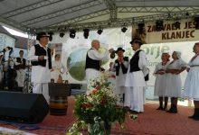 "Show ""Mužikaši s kuhačom"", Dražen Zečić, moto alka i ""Kaj vu duši"""