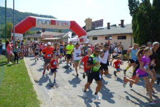 Na sportskoj uvertiri u 51. Tjedan kajkavske kulture više od 170 trkačica i trkača