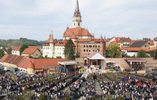Pripadnici hrvatske vojske i policije te hrvatski branitelji zajedno će hodočastiti u Mariju Bistricu