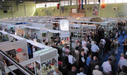 Hrvatsko – slovenska konferencija s ciljem pružanja dodatnih znanja i vještina te isticanja primjera dobre prakse
