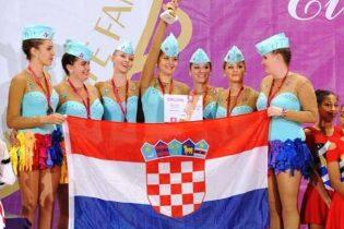 Aline osvojile prvu svjetsku medalju za Zagorje na kontinentalnom prvenstvu u Poreču