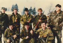 Zagorska 103. brigada proslavlja svoju 25. obljetnicu postojanja