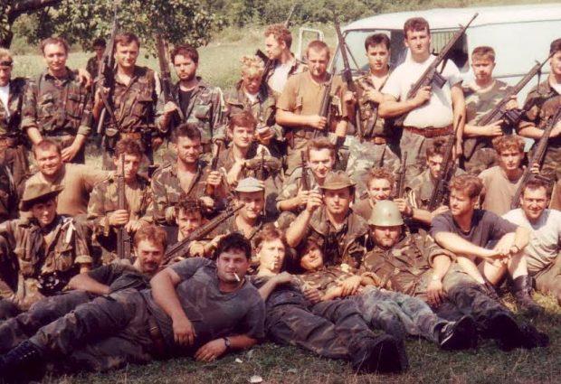 "Radio Zabok 1991. godine spotom ""Brat do brata"" podigao moral zagorskim braniteljima"