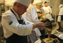 "Sedam vrsnih kuhara bori se za titulu ""Chtefa Zagorskog chefa"""