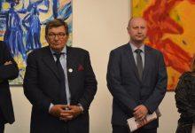Otvorena izložba Dalibora Paraća, danas dodjela Male nagrada Gjalski