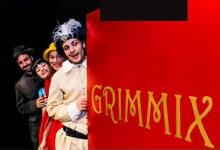"""Dječja predstava """"Grimmix"""" i komedija """"I Stiv je Zagorec bil"""""""
