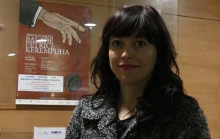 """Glumica Hana Hegedušić: U showu """"Tvoje lice zvuči poznato"""" velika mi je želja utjeloviti Lizu Minnelli ili neku drugu kazališnu divu"""