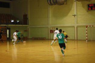 Malonogometaši Jesenja u prvoj natjecateljskoj utakmici deklasirali momčad Otočca 11:3