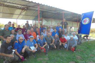 Pobjednici četvrtog Braniteljskog kupa ribolovci iz Velikog Trgovišća