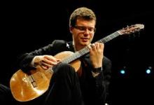 U četvrtak gitaristički koncert Srđana Bulata