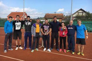 Pobjednik Zagorske teniske lige je ŠTK Zlatar
