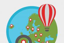 Saznajte kako upoznati i iskusiti čitavu Europu