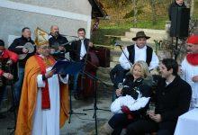 Vinski meštri cesargradski prekrstili mošt u mlado vino