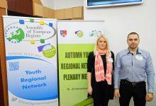 Veronika Kolman i Vedran Kašić zasjedali s 30-ak mladih predstavnika europskih zemalja