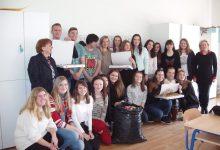 Zlatarski srednjoškolci prikupljaju poklone za djecu Doma u Hrvatskom Leskovcu
