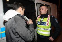 Od danas do ponedjeljka akcija pojačane kontrole alkoholiziranosti vozača