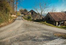 Završeno asfaltiranje 750 metara nerazvrstanih cesta na području MO Sopot