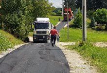 U modernizaciju cesta, ove i sljedeće godine uložit će se 20 milijuna kuna