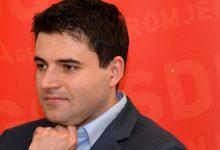 Davor Bernardić dobio 30-ak posto više glasova od Ostojića i postao treći predsjednik SDP-a