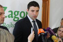 Siniša Hajdaš Dončić: U drugom krugu zagorski SDP će otvorenu podršku dati Davoru Bernardiću