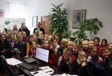Mališani iz Pregrade posjetili Krapinsko – zagorsku županiju