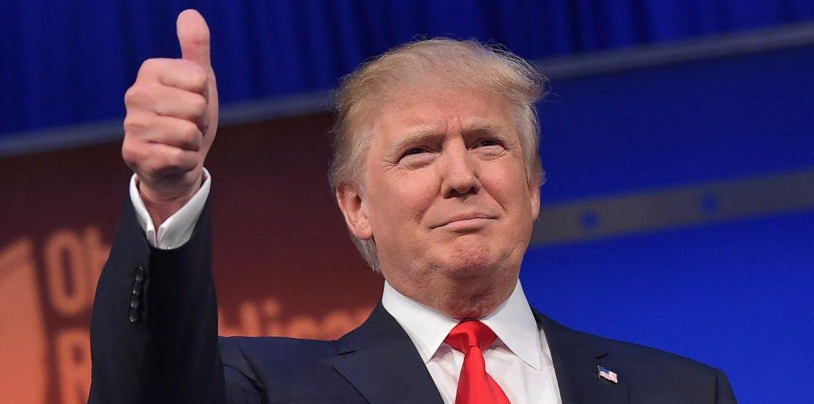 """""""Bit ću predsjednik svih Amerikanaca i očekujem podršku svih kako bismo ujedinili zemlju"""""""