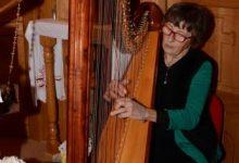 Održan koncert harfistice Marije Mlinar
