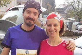Supružnici Miljenko Hršak i Ana Gorup Hršak najbolji sportaši u seniorskoj kategoriji