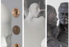 U petak izložba troje mladih kipara Jelene Mavrič, Martine Vrbljanin i Nikole Vudraga