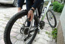 U Zlataru ukraden bicikl, u Matencima motorna prskalica, inox bačva i plinska boca