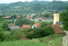 Sanacija klizišta u naselju Vukanci