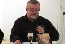 Dr. Ivica Balagović predsjednik zabočkog ogranka Matice hrvatske