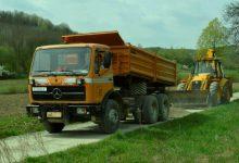 Raspisan natječaj za građenje nerazvrstanih cesta do poljoprivrednih površina