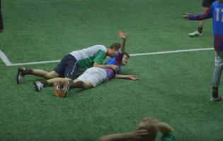 Zaigrali nogomet mrtvi pijani