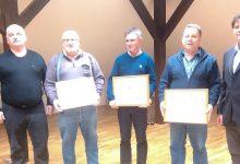 Dodijeljena priznanja za 20 i 25 godina te za doprinos razvoju obrtništva