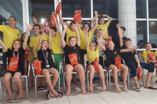 Olimpovci se iz Koprivnice vratili sa 17 medalja