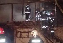 Zbog kvara na električnim instalacijama zapalila se klet, šteta 30-ak tisuća kuna