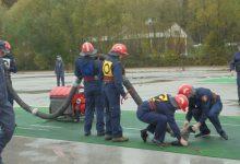 Na susretu vatrogasaca sudjelovalo 12 hrvatskih i slovenskih društava