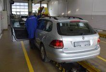 Do subote besplatni tehnički pregled za sva motorna vozila