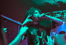 Nastupaju beogradski bend Bad Copy, LaFamilia iz Krapine i engleski indie rockeri Gramercy Park