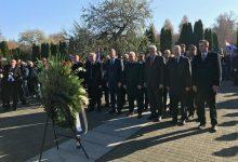 I zagorski čelnici i branitelji bili u Vukovaru i Škabrnji
