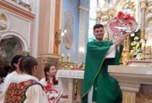 Novi rektor Domagoj Matošević svečanom misom uveden u službu