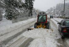 Zbog loših guma i neočišćenog snijega s auta, kazne od 300 do tisuću kuna