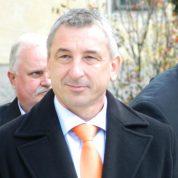 Varaždinski župan Predrag Štromar