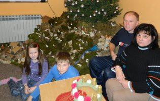 """""""Veseli me što djeci mogu priuštiti radost Božića"""""""
