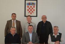 """""""Ova koalicija znak je kontinuiteta politike razvoja svih dijelova općine Konjščina"""""""